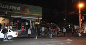 Segundo día de saqueos en Estado de México deja 94 detenidos.