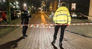Tiroteo en Ámsterdam deja joven muerto y dos heridos