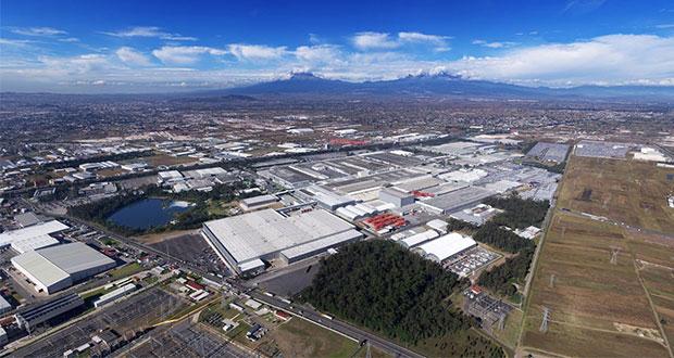 Volkswagen México reporta ahorro de 34 mdd durante 2017