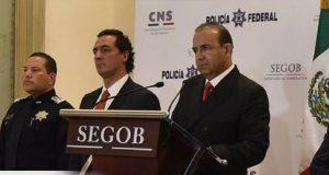 Sin condiciones para retirar a Fuerzas Armadas de estados: Segob