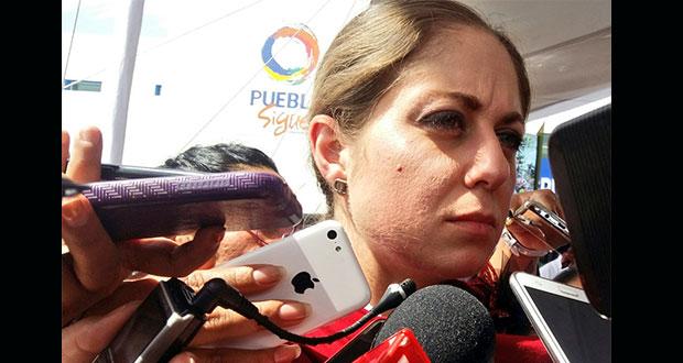 Este mes se sabría si Segob emitirá alerta de género para Puebla