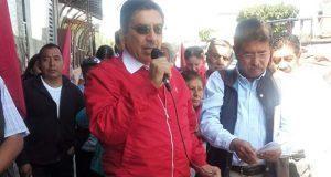 PRI registra a precandidato por la alcaldía de Ixcaquixtla