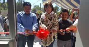 En cuatro años, Tepexi ha logrado 245 obras públicas: alcaldesa