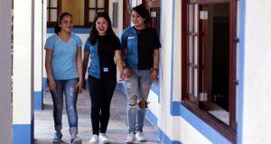 Complejo nororiental BUAP ofrece 10 licenciaturas a 3 mil alumnos