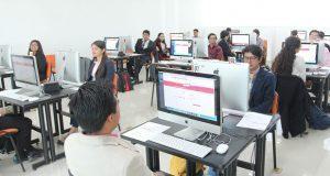 13 alumnos de la BUAP buscan beca nacional de intercambio a Francia