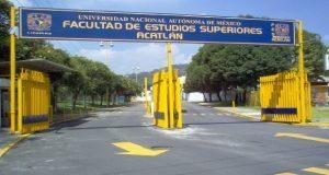 Le disparan a una maestra del FES Acatlán, en Estado de México, al interior de estacionamiento. Foto: Especial