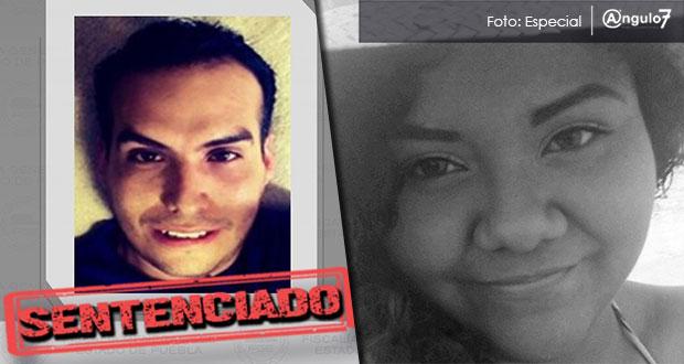 Luis Humberto, responsable del feminicidio de alumna de BUAP: juez