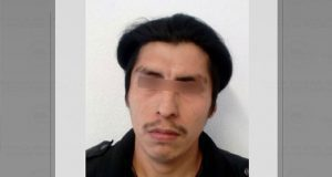 FGE aprehende a presunto violador y procesa a narcomenudista