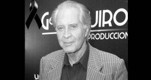 A los 82 años muere actor Rogelio Guerra, estrella de telenovelas