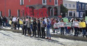 Fnerrr exige que SEP cumpla con mobiliario y plazas docentes