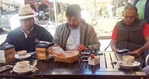 """Coyuntura electoral """"pretexto"""" para reprimir a las ONG: Fosyppue"""