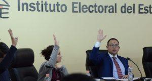 Multas a partidos que el lunes tengan propaganda de precampañas: IEE