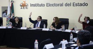 IEE pide a 4 encuestadoras comprobar resultados o habría sanciones. Foto: Ramón Sienra/EsImagen