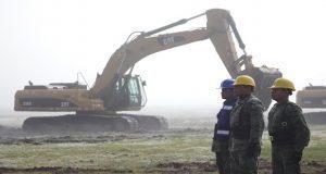 120 empresas poblanas serían proveedoras de la Industria Militar: Canacintra. Jafet Moz/EsImagen