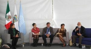 En Museo de Cholula, dialogan sobre patrimonio documental poblano