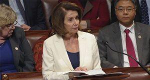 Congresista da discurso de 8 horas en defensa de los dreamers