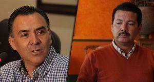 Oaxaca pide a Arriaga dejar cargo para ir por alcaldía de SPC