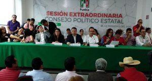 Ellos se perfilan como candidatos del PRI a diputaciones locales