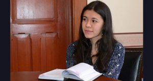 La alumna de Medicina de BUAP que estudiará posgrado en Oxford