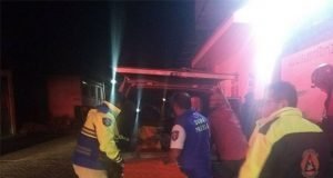 Rescatan a dos extranjeros en el Citlaltépetl