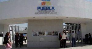 """Puebla, primer estado en aplicar """"Pase de Lista"""" de plazas: SEP"""