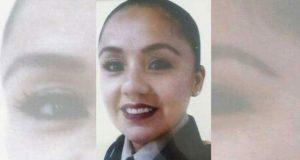 Hallan en CDMX cadáver de enfermera militar desaparecida