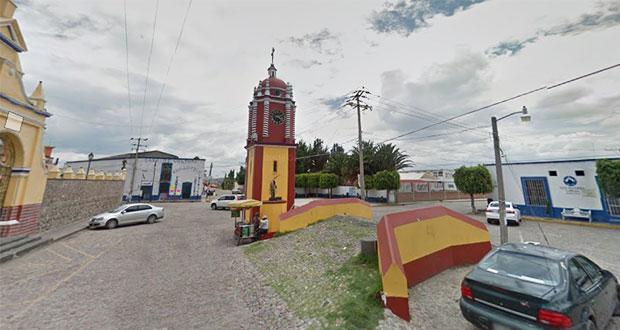 "Barrio smart de Tonantzintla no se cancela por ""algunos inconformes"": Paisano"