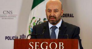 No hay presencia del CJNG en Ciudad de México: Renato Sales
