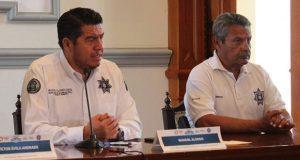 Detiene Ssptm a 57 presuntos delincuentes en una semana