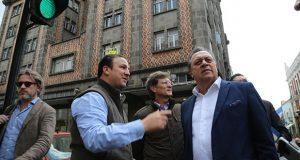Ministro argentino promoverá a Puebla como destino turístico