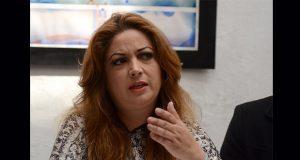 AMLO y Morena se fortalecen al sumar: Violeta Lagunes