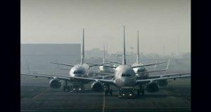Aerolíneas no quieren alza de tarifas en vuelos internacionales