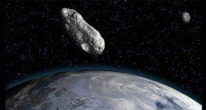 Prepara el telescopio, el domingo un asteroide pasa por la Tierra