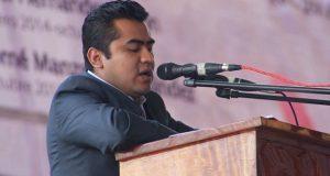 Edil antorchista de Huitzilan reporta inversión de 136 mdp en obras