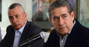 Destinarán 453 mdp para acciones de seguridad en Puebla