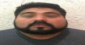 FGE de Puebla detiene a presunto defraudador en Campeche. Foto: Especial