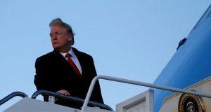 """Plan de migración es """"pérdida de tiempo"""" si no hay muro: Trump"""