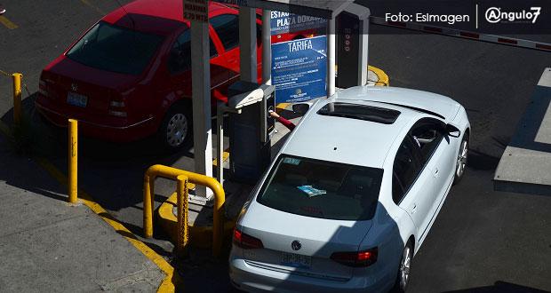 Urgen en el Congreso que estacionamientos cubran gastos por daños o robos