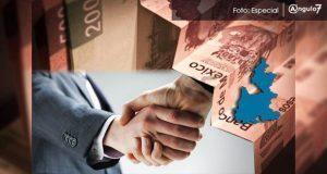Inversiones privadas por 6,750 mdp capta Puebla en 2017, destaca Banck