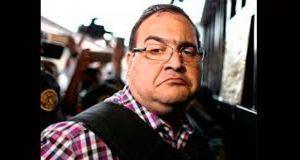Javier Duarte niega acusaciones por desapariciones forzadas