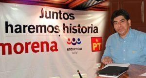 De no llegar a consenso con Morena y PES, PT iría solo en alcaldías