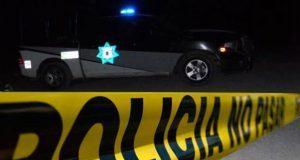 Asesinan a balazos a una pareja en la federal El Seco-Esperanza