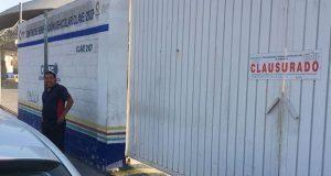 14 de los 17 verificentros de Puebla, clausurados