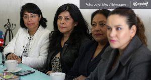 Columnista es misógino contra precandidata a edil de Morena