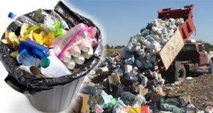Cada mexicano produce 438 kilos de residuos sólidos al año: Semarnat