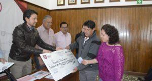 Comuna de SPC destina 1.8 mdp para reconstrucción de 18 iglesias