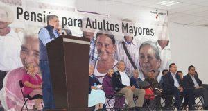 Sedesol pagó 3.4 mmdp a adultos mayores muertos o ilocalizables: ASF. Foto: Especial.