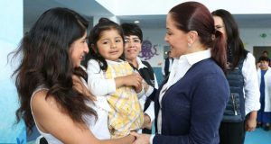 Sedif conmemora Día Internacional de Lucha contra Cáncer Infantil