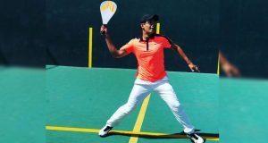 Atletas poblanos compiten por lugar en selección estatal