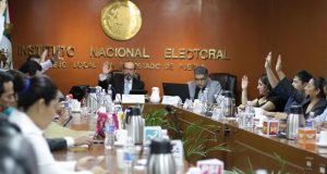 13.3% de supervisores electorales que contrató INE militan en partidos